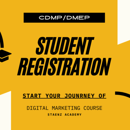 CDMP/DMEP Registration